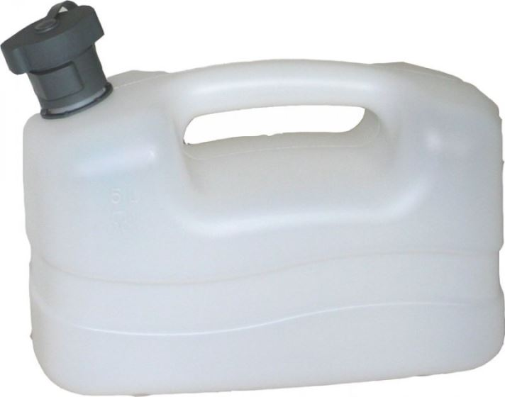 Jerrycan - Jerrycan%20Luxe%205L%20met%20tuit