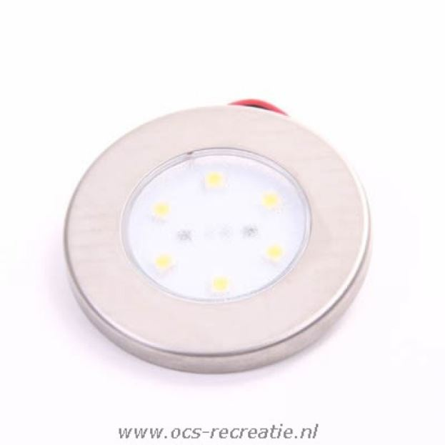 Binnenverlichting - LED%20opbouwspot%20flame%2078