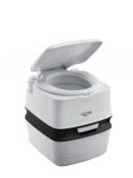 Toilet - Porta%20Potti%20Qube%20165%20wit