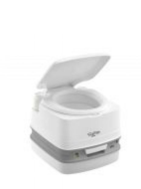 Toilet - Porta%20Potti%20Qube%20345%20wit