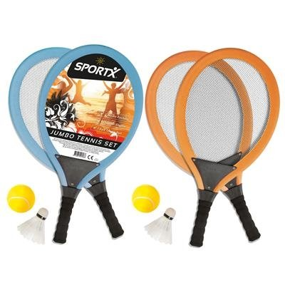 Waterplezier - SportX-jumbo-tennisset