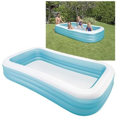Waterplezier - intex-family-pool