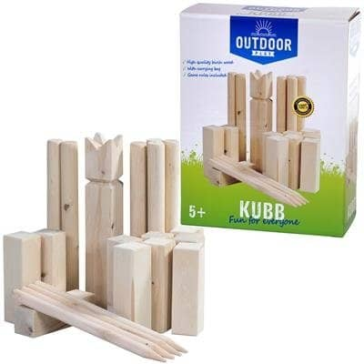 Outdoor Play spellen - outdoor-play-kubb