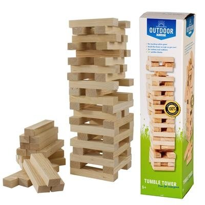 Outdoor Play spellen - outdoor-play-stapeltoren